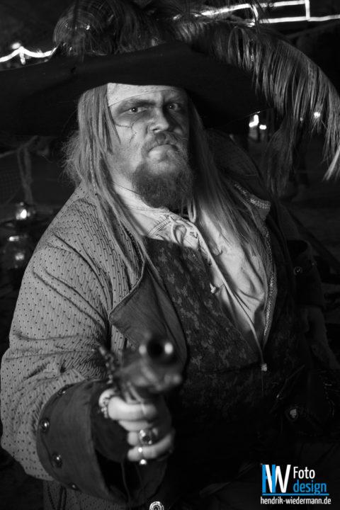 Engeland Pirat